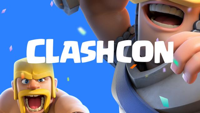 ClashCon 2016