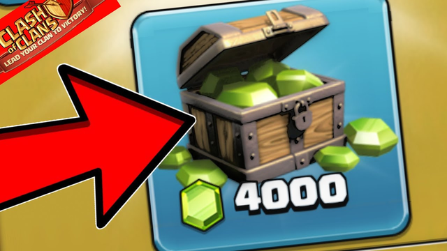0.06 Rupees Per Gems! Clash of Clans