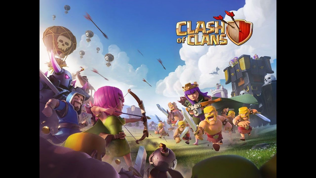 clash of clan  : lets play #clashofclan  #gaming  #coclive