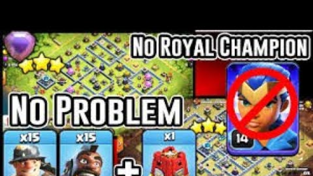 SMASH ANY BASE with this EASY ATTACK IN Clash Of Clans - AR LEGENDS - Game play -Clash Of Clan - coc
