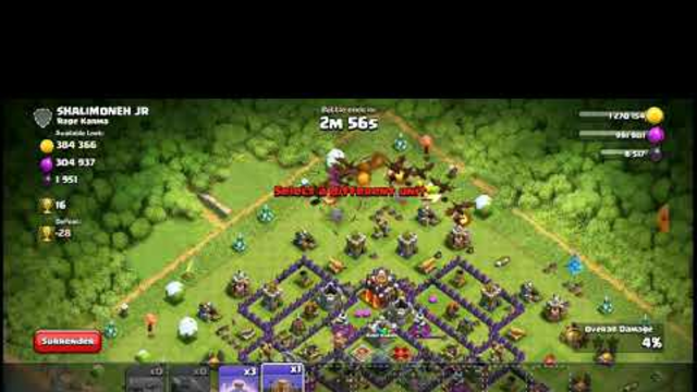 Clash of clans game live (1) 2020