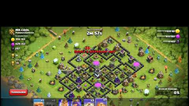 Clash of clans game live (2) 2020
