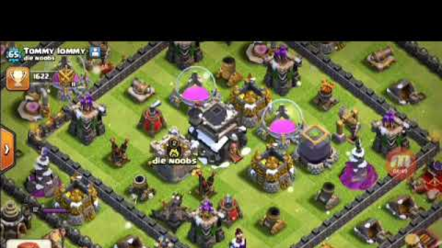 Clash Of Clans Barbarian King Ugrade