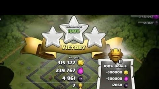 Best attack strategy for Town Hall 7 l Clash of Clans l Ansh Gamer