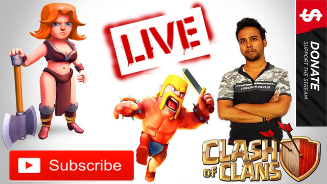 Sumit007 | Wats Up With Clash Of Clans India Live | Hindi stream | Visiting Your Base Reviewing it |