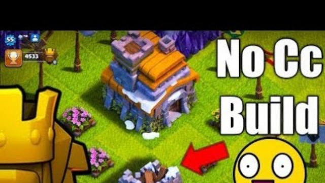 Unbelievable Th7 In Titan League With No Cc Build | Clash Of Clans | Suraj8.9