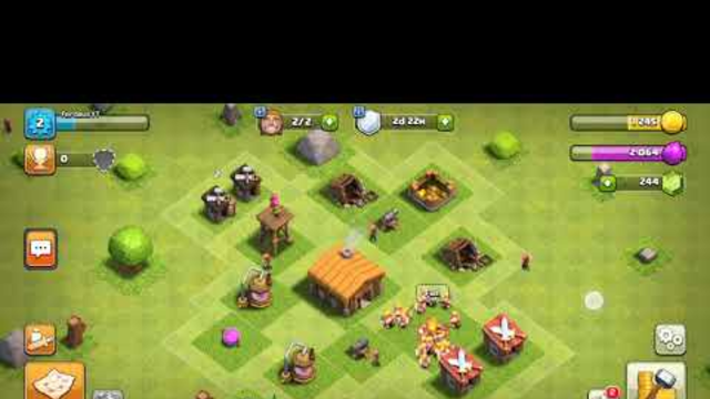 Clash Of Clans Ep2/Making Progress in th2