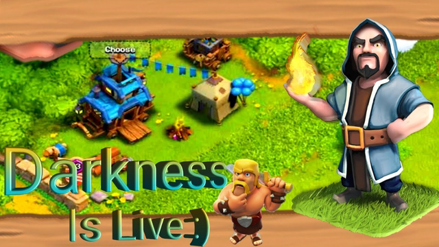 Clan Games is here || COC  ||  Road to 250 Subscribers Just chatting || Join Discord || In hindi