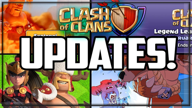 Clash of Clans UPDATES 2020! Darian Supercell Interview, Part 1!