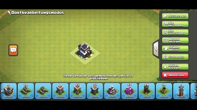 Best TH 3 Base in CoC (My Experience) / CLASH OF CLANS #1