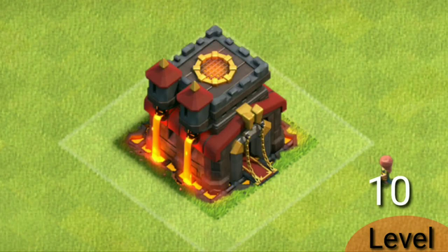 UPGRADE ALL BUILDINGS  -  Upgrades Every Level - TH 1To TH 13 - CLASH OF CLANS - HUNTERS OF COC