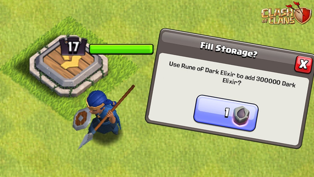 WOW !! This Happens Rarely   Clash of Clans  
