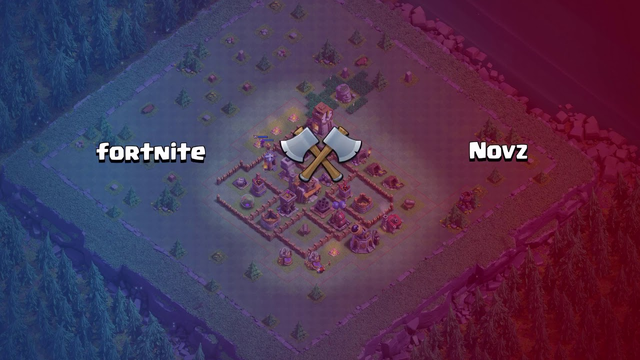 First ever vid clash of Clans pt1
