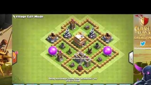 Did I CHEAT Clash of Clans No Cash Clash Episode 10!