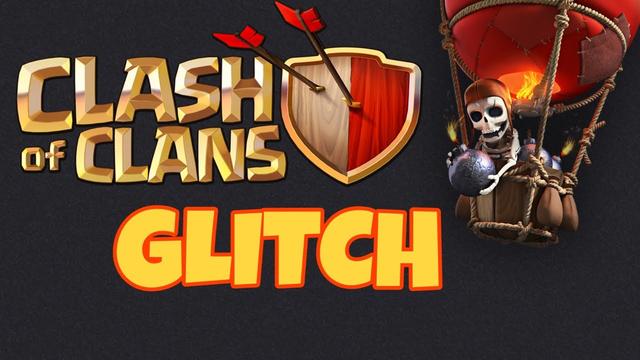 CLASH OF CLANS *GLITCH* [GERMAN]   SB