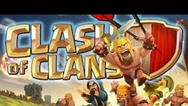 Clash of Clans Review Pt.1