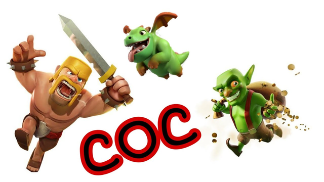 OPENING MY COC ID AFTER ONE YEAR!!!!!//CLASH OF CLANS GAMEPLAY