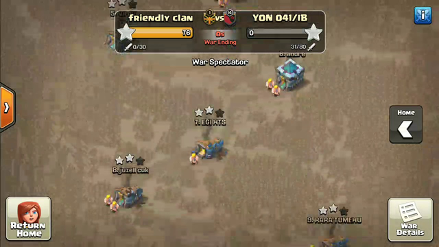 One of the biggest glitches of clash of clans