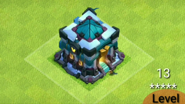 UPGRADE ALL BUILDINGS in 5 minutes |clash of clans all buildings upgrades every level |TH1-TH13