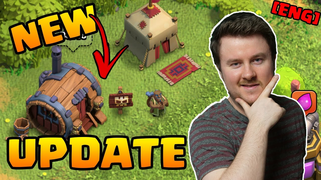NEW Super Troops + NEW Building in Clash of Clans | Spring Update Teaser | Clash of Clans
