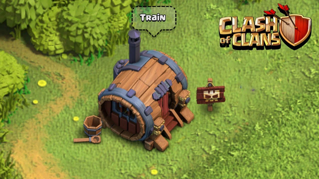 OMG! Something Big is Coming..............Clash of Clans Update 2020 - COC