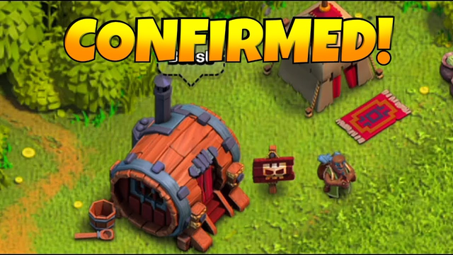 """NEW SUPER TROOPS!! """"Clash Of Clans"""""""
