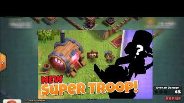 BIG UPDATE : SUPER TROOPS ARE LAUNCHED | How they work Watch Out | Clash of Clans