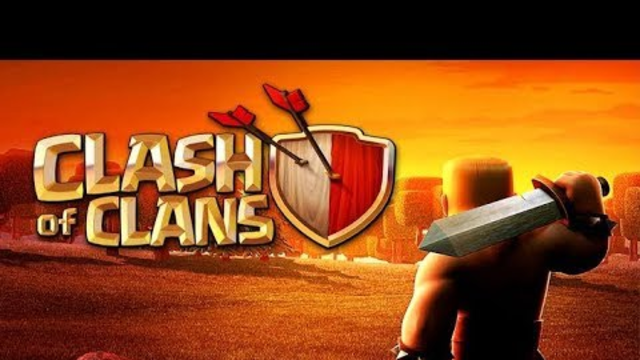Live Streaming #COC #ClashOfClans | Clan War 20vs20