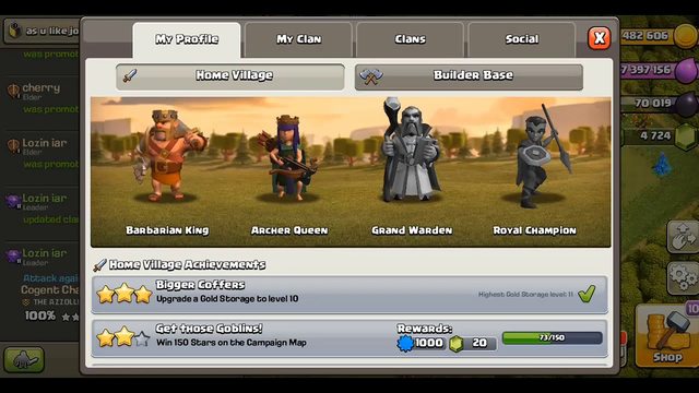 How to attack Clash of clans in  town hall 10 essay and simple loot FACTORY
