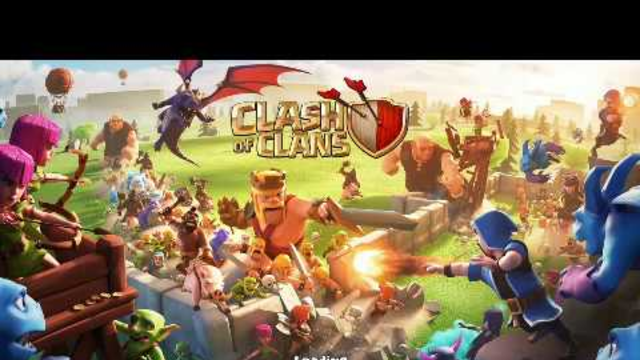 Clash of clans Best strategy Town hall 4