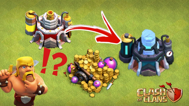 OFFENSE BEFORE DEFENSE - TownHall 12 Upgrades on Clash of Clans