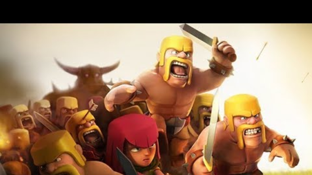 Live Streaming #COC #ClashOfClans | Clan War League April 2020 15vs15