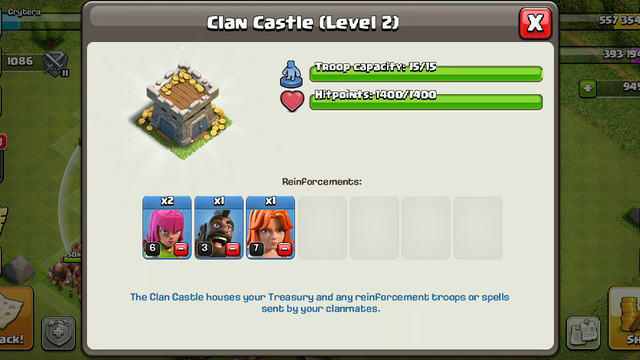 Clash of Clans town hall 6 best attack ever.