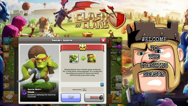 Super troops on TH 8   clash of clans