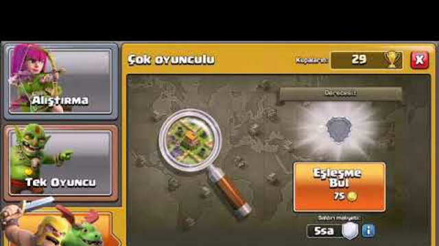 Yeni Binalar | Clash Of Clans B2