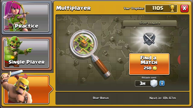 Clash of clans playthrough town hall 6 (episode 1)