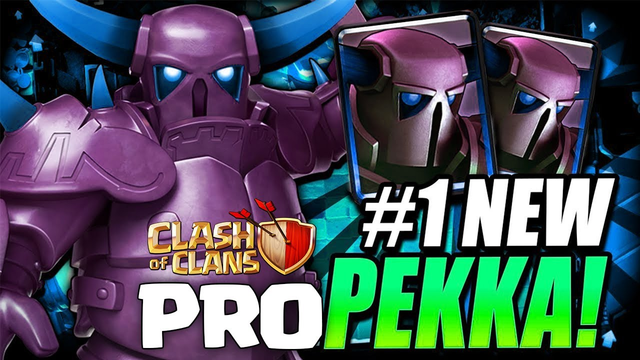 TH11 PRO ATTACK STRATEGIES - Clash of Clans - Best & New Th11 Pekka 3 Star Attacks by PRO Attackers