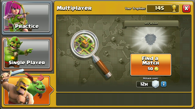 Final Upgrades for Townhall 2 | Clash of Clans #3 |