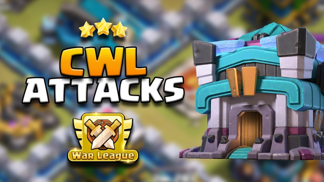 CWL | Clan War League Attack Strategies TH13 | Savage Kings | Clash of Clans