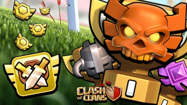 CLAN WAR LEAGUE LIVE ATTACKS WITH LIVE PLANNING - CLASH OF CLANS