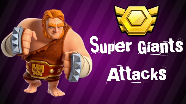 HOW TO ATTACK WITH SUPER TROOPS IN CLASH OF CLANS