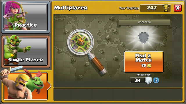 Clash of clans ep. 6