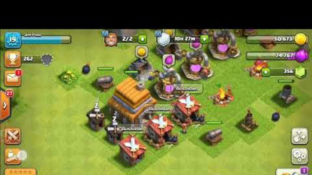 Clash of Clans Tag 52
