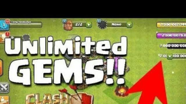 Clash of Clans Mod Apk | 13.0.26 | 100% Working ( Unlimited Gold, Elixir, Gems) 2020