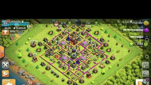 CLASH OF CLANS ONE YEAR LATER