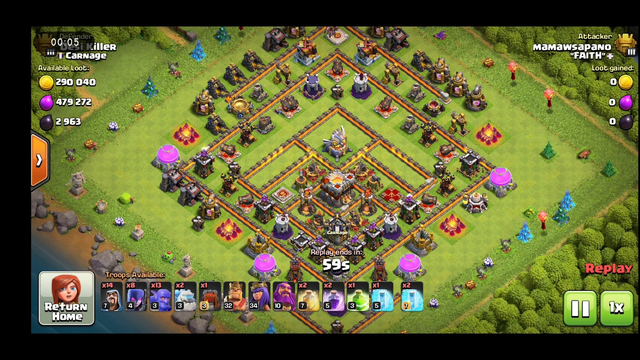TH11 WORLD CLASS DEFENCE || CLASH OF CLANS ||
