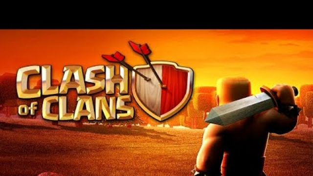 Live loot In Clash of Clans