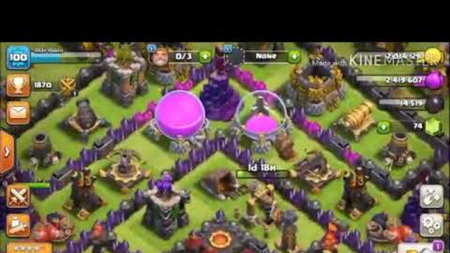 Free account for super comment and free clash of clans account with 1000%proof link in description1