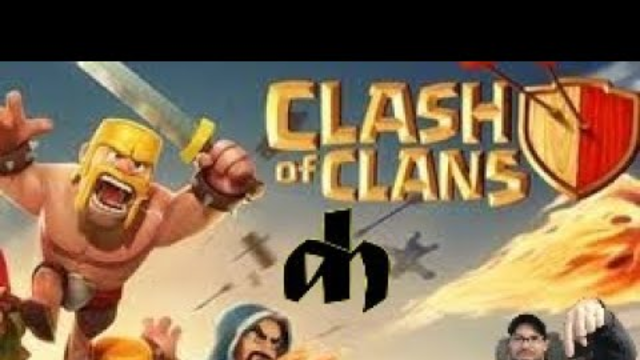 Clash of Clans - TH 8 & 9 Farming
