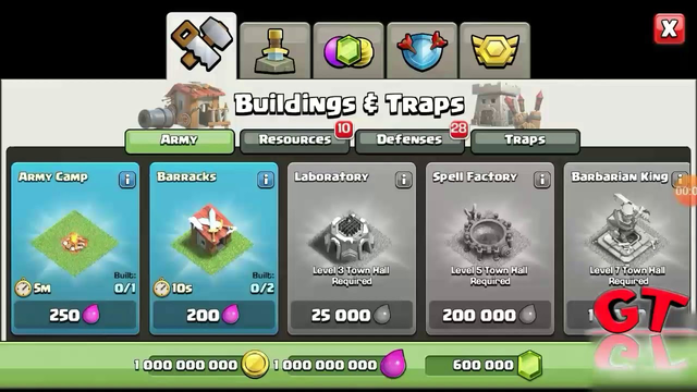 Clash Of Clans Let's Max Townhall 2 Now Upgrade to TH 3?